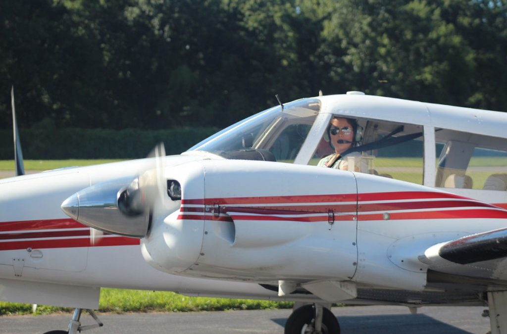 Air Century anuncia contratación de nuevos pilotos