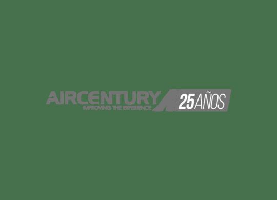 Air Century celebra 25 años