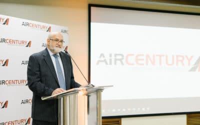 Air Century anuncia vuelo directo entre Santiago de los Caballeros y San Juan, Puerto Rico