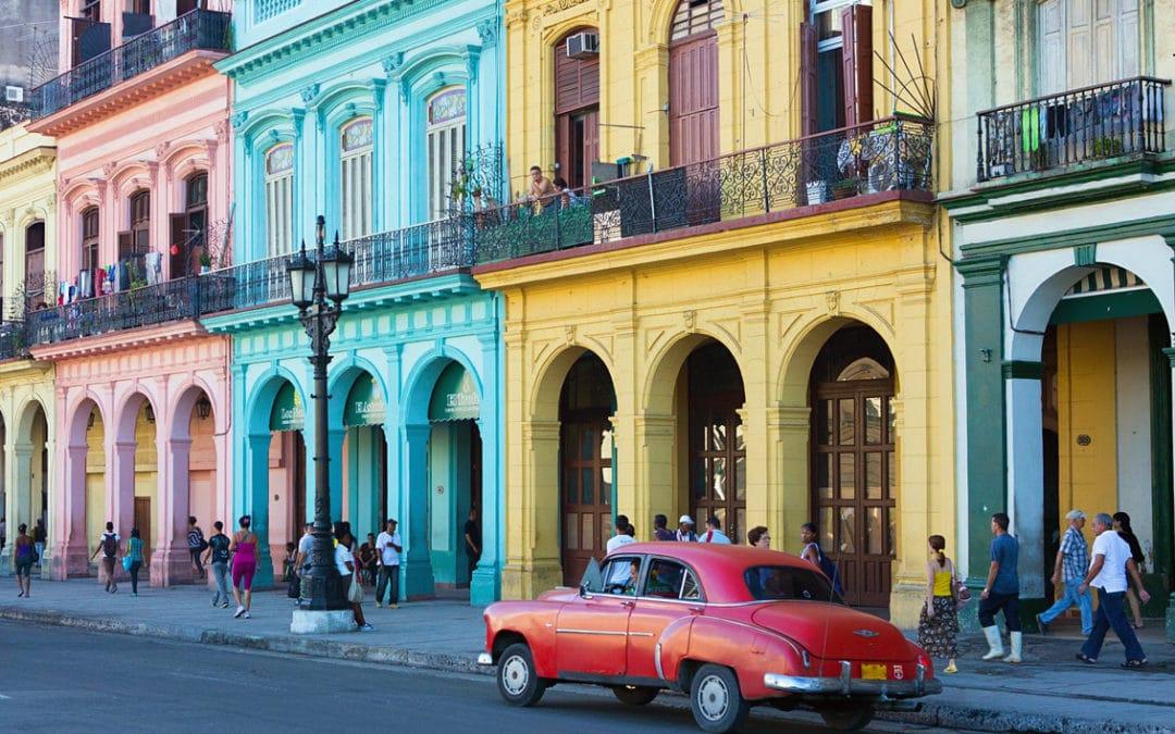 Air Century aumenta frecuencia de vuelos a La Habana
