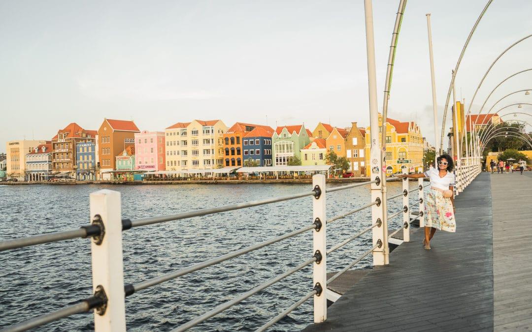Curaçao en tres días: «La magia de viajar con amigas»