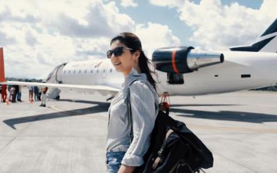 La experiencia St. Maarten por Air Century