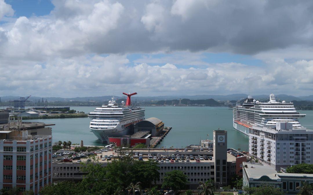 ¿Qué ver en San Juan de Puerto Rico?