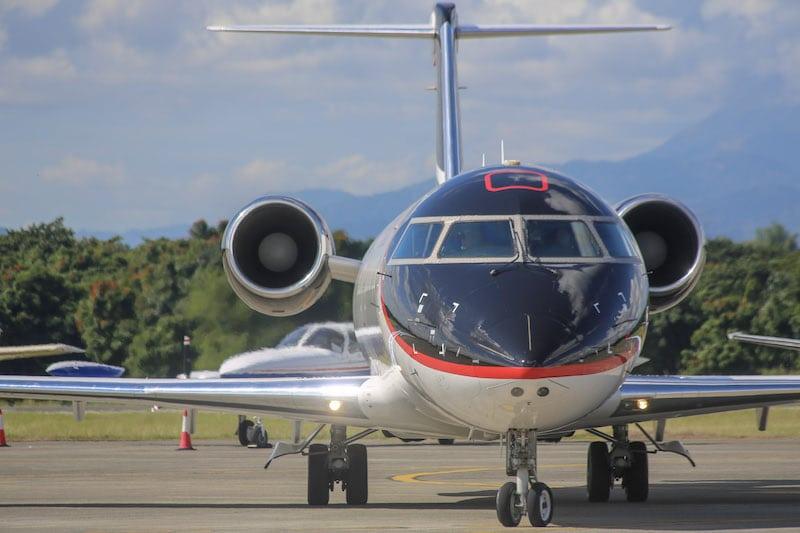 Air Century anuncia nueva ruta a Santiago de Cuba