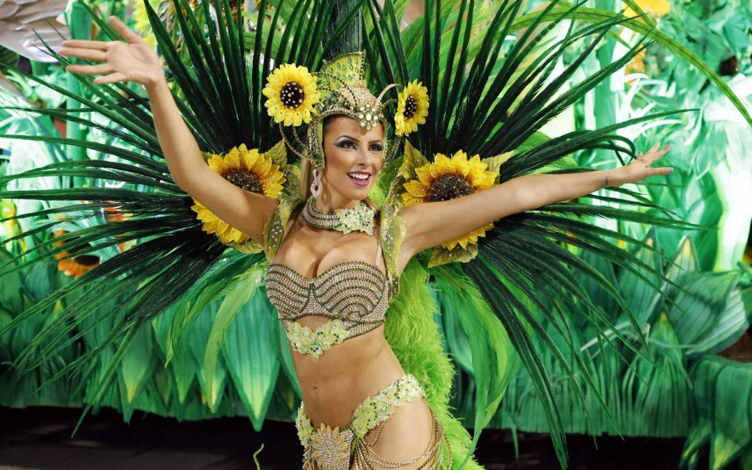 Dos carnavales imperdibles en el Caribe
