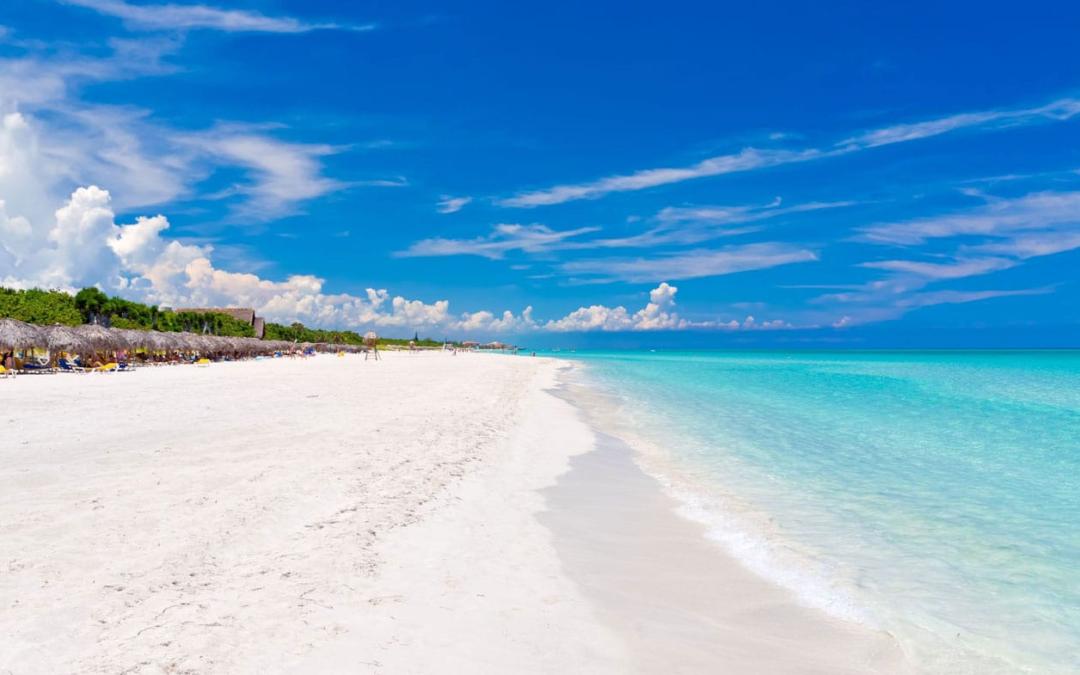 Playas Instagramiables del Caribe