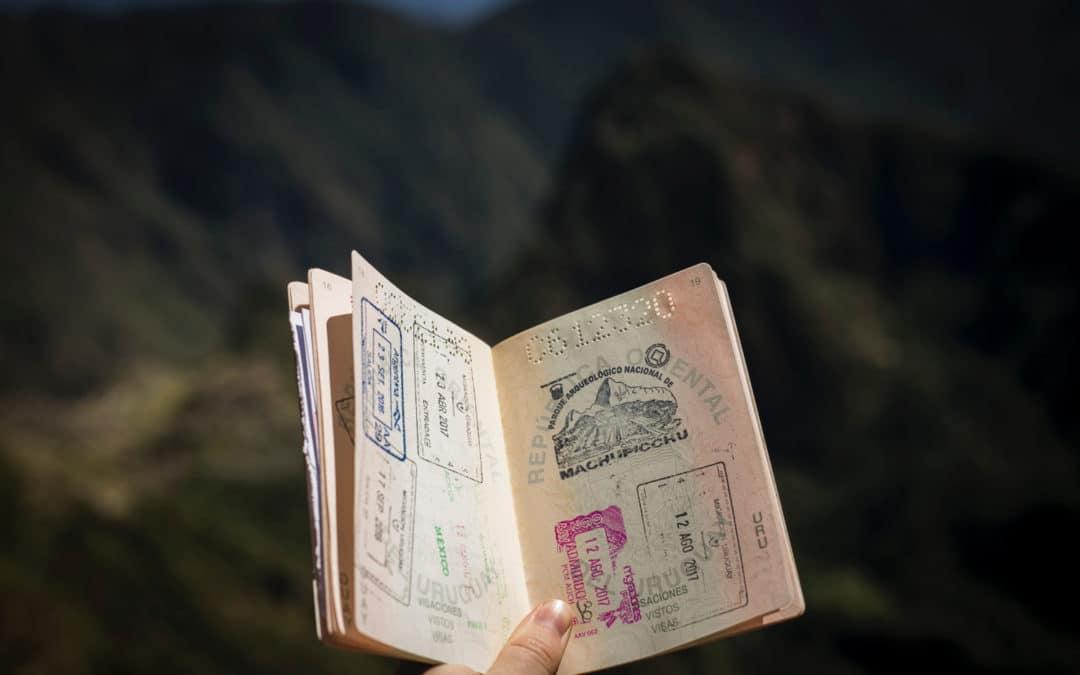 ¿Necesito visa si o no?