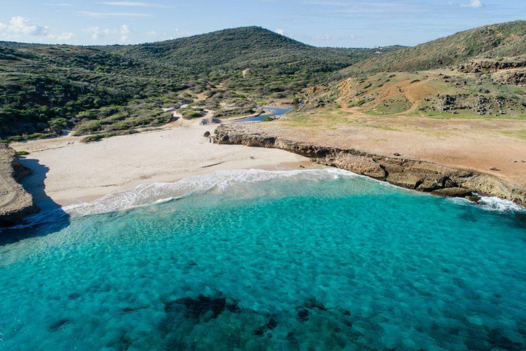 Playa de los Acantilados